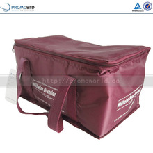 Wine Bottle Cooler Bag For Frozen Food