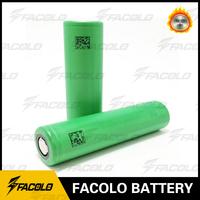 18650VTC5 18650us vtc5 2600mAh 30A Li-ion rechargeable battery for us18650vtc5 batttery sony vtc5 battery