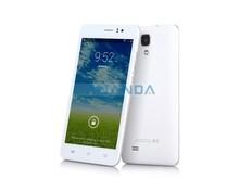 Super slim QHD screen Android 4.4 os 5 inch celulares DK15