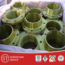 carbon steel A105 150# flange din