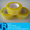China Manufacturer BOPP Film Gummed Adhesive Packaging Tape