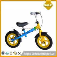 2015 12inch Unique Pink Tiny Classic Baby Girls Cheap mini Balance Bikes for sale