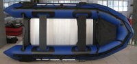 3.6m Sky Blue Inflatable Sport/Fishing Boat for Sale