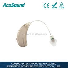 alibaba AcoSound Acomate 220 RIC china hearing aid 5w audio amplifier