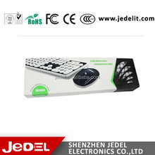 Best quality Wireless Keyboard and Mouse combo sets