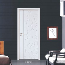 composite wooden modern interior wood door in 2015year newest style