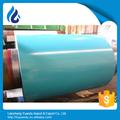 Bonitas bobinas de acero galvanizadas y pinturada de color de alta calidad