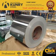 MR BA/CA tinplate coil metal packaging