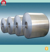 HX340LAD+Z High quality of Hot Dipped Galvanized Steel Coils in China, galvanized steel strip coil