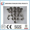 factory for stainless steel hydraulic fitting