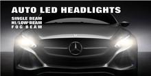 2015 Tuff Plus new product! High power H11 led light bulb single beam, LED Car Headlamp, Auto and Motorcycle Headlights