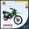 Chongqing New Style 125cc Off Road Motorcycle HyperBiz Dirt Bike SD125GY-B