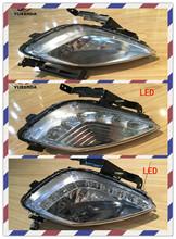 korean auto parts accesorios elantra,elantra 2011fog lamp,avante lights
