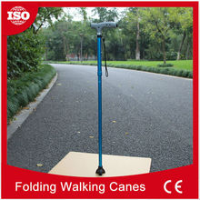 With 17 years experience Quality all types of aluminum custom canes walking sticks