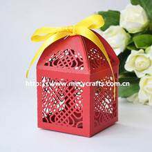 heart to heart wedding favor box with free logo,free ribbons,and free samples from Mery! wedding accessory in china