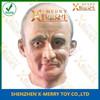X-MERRY Overhead Putin Latex celebrity human president mask ,party type decor mask