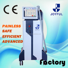 multi -function Laser forever beauty AM-300 laser hair removal machine for sale by Guangzhou