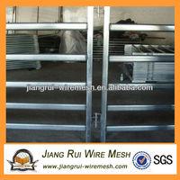 hot sale new design cattle fencing panels