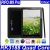 """10.1"""" Pipo M9 Pro 3G RK3188 Quad Core 4.2 Android Tablet PC Retina 1920*1200 Good Camera Built-in 3G/GPS/BT/OTG 2G 32G"""