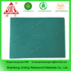 1.5mm PVC root puncture resistant waterproof membrane with fabric