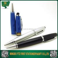 Metal USB Pen Drive 16gb