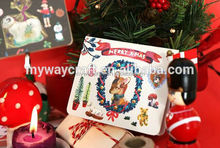 vintage happy new year cards christmas cards 2016