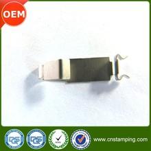 Metallo che timbra piccolo clip a molla, punzonatura molla piccola clip