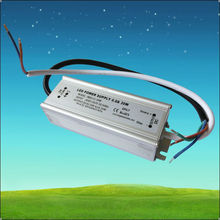 IP67 30W constant current led power supply for led street light