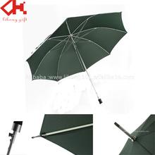Fashion Aluminum Straight printed Umbrella