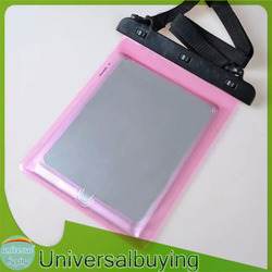 2015 New Arrival Waterproof Bag For Tablet Fit in 9.7-10.2 Inch