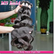 Fashion style hair products factory supply Sexy 6a Woman Artificial Hair weave top quality body wave