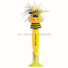 cute interesting cartoon pen for child