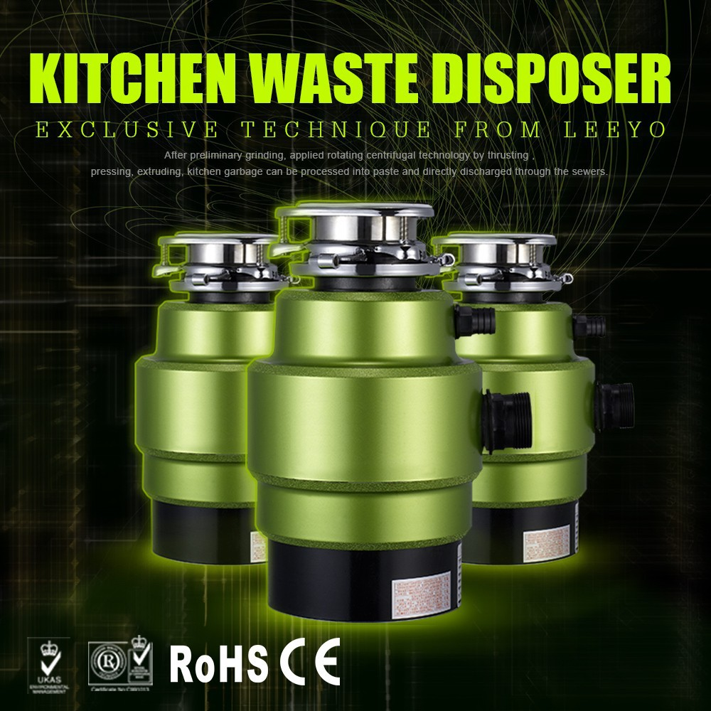 Kitchen Waste Disposal Unit Buy High Quality Kitchen Waste Disposer Food Waste Disposer