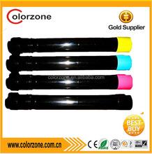Compatible Xerox CT201129, CT201130, CT201131, CT201132 Color Printer Toner Cartridge For Xerox DC2250, 3540, 5450, 3360, 6650