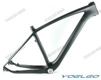 High quality and cheap super light mtb carbon frame 29er with 3k matt