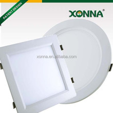 BIS certificate panel light 7W / 12W / 18W available