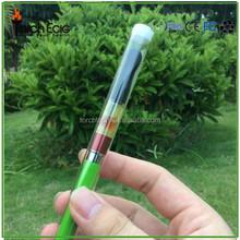 Cool design cbd CBD oil bud touch pen 510 atomizer with filling machine