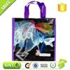 laminate coated non woven bag,children shopping bag