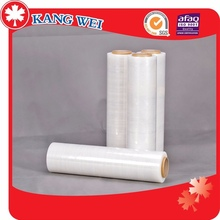 Pallet Plastic Rolls Clear LLDPE Stretch Film Chinese xxx Film