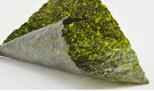 delicious roasted seaweed for sea lettuce food