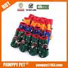 New 2015 China Pet Sock Factory Custom Lovely pretty pet dog sock big size dog socks