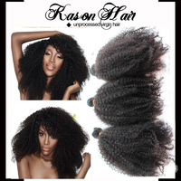 Afro Kinky Human Hair, Cheap Brazilian Hair Weave Prices, Kason Hair Company Wholesale