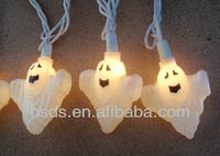 2014 halloween pumpkin strand string light and light string