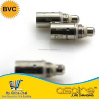 Aspire BVC coil for aspire ce5 /ce5-s/aspire maxi bdc clearomizer