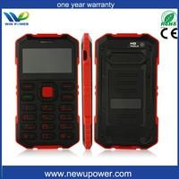 wholesale waterproof dustproof mobile phone support wifi bluetooth camera mobail phone