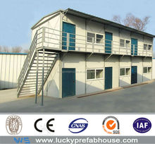 prefabricated modern container modular office contain