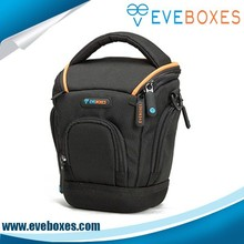 Ladies Funtional Dslr Camera Bag Waterproof And Shockproof Camera Bag