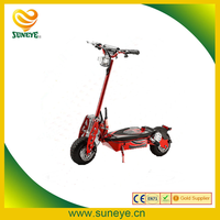2015 hot sale two wheel 800w electric scooter
