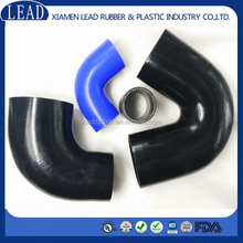 High temperature resistant 135 degree silicone hose turbo charger