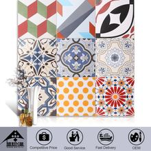 Credible Quality Professional Design Customizable Direct Factory Price Ceramic Tile Installation